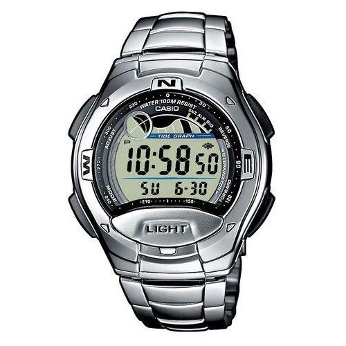 W-753D-1A zegarek producenta Casio