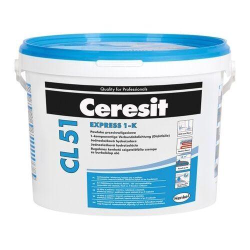 Folia izolacyjna w płynie cl 51 15 kg marki Ceresit