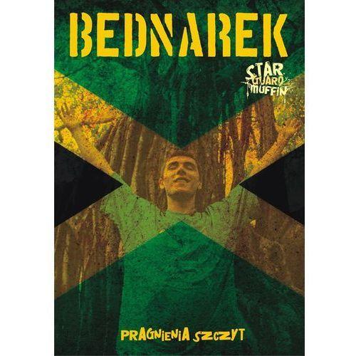 Bednarek & star guard muffin - pragnienia szczytu marki Rockers publishing