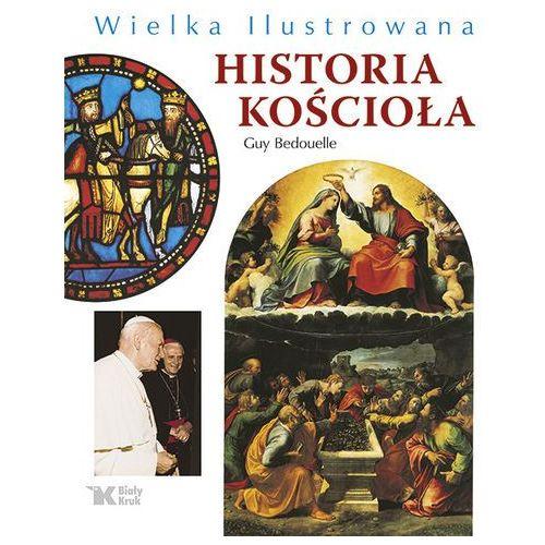 Wielka Ilustrowana Historia Kościoła (9788375530247)