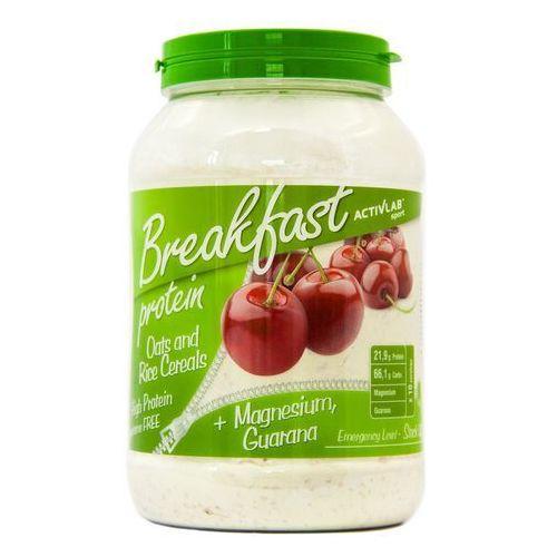 ACTIVLAB Protein Breakfast - 1000g - Strawberry, ACT/164#TRUSK