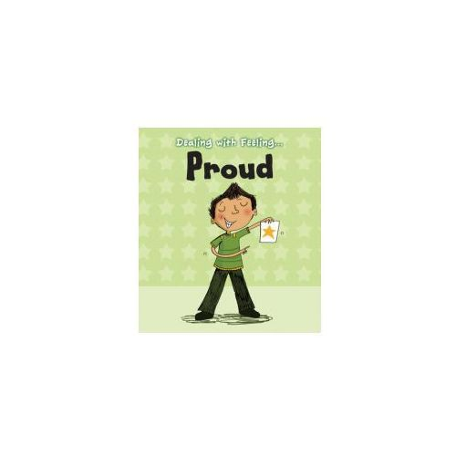 Isabel Thomas - Proud (9781406250527)