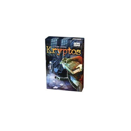 Kryptos (druga edycja) - poznań, hiperszybka wysyłka od 5,99zł! marki Trefl