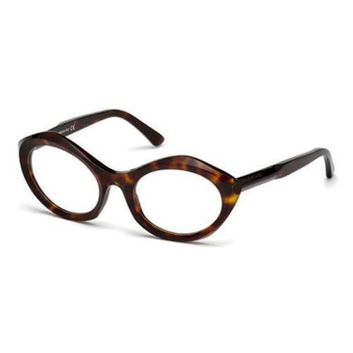 Balenciaga Okulary korekcyjne ba5078 054