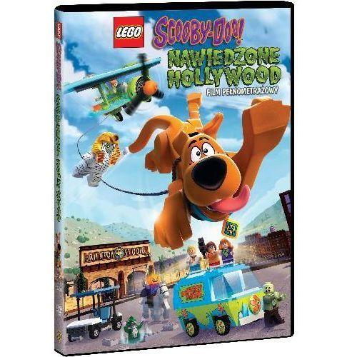 FILM LEGO® SCOOBY DOO- NAWIEDZONE HOLLYWOOD, GDSY34140