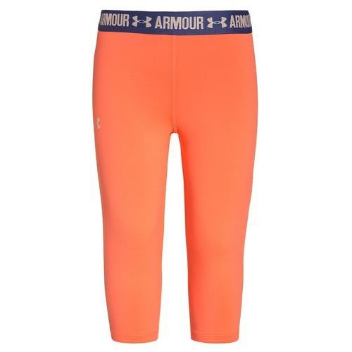 Under Armour Legginsy london orange/deep periwinkle/playful peach