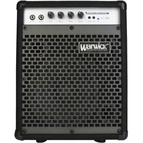 bc 20 marki Warwick