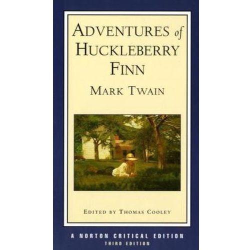 Adventures of Huckleberry Finn (9780393966404)