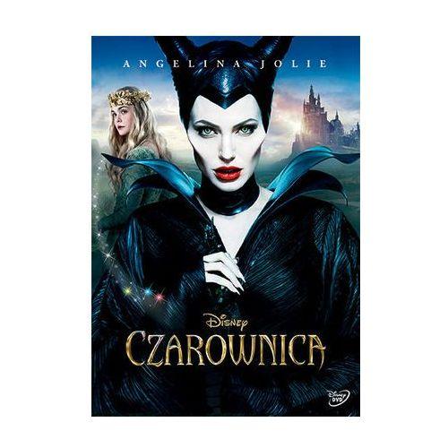 Czarownica (DVD)