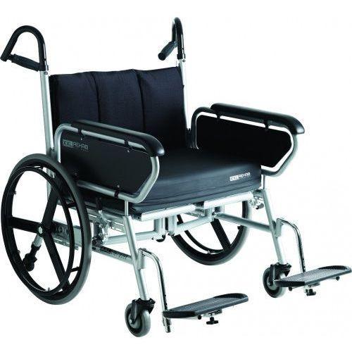 Wózek inwalidzki bariatryczny XL Egerton