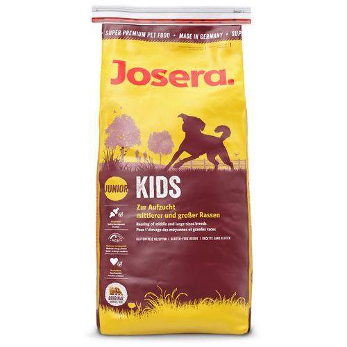 Royal canin Karma josera kids 15 kg kids 15 kg - odbiór w 2000 punktach - salony, paczkomaty, stacje orlen (4032254211501)