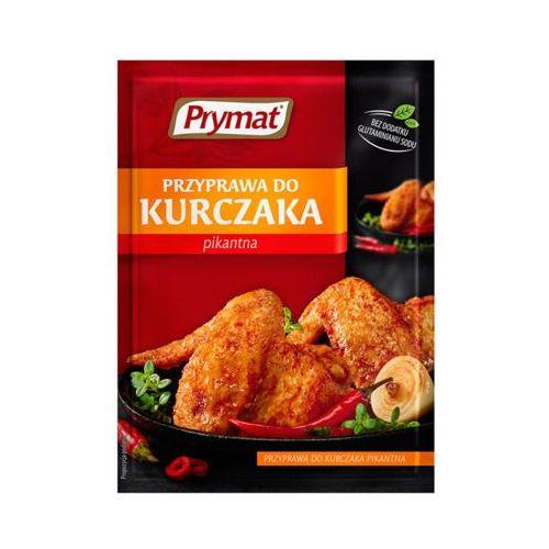 Prymat 25g przyprawa do kurczaka pikantna