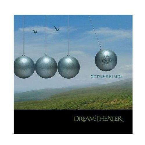 Octavarium (vinyl) - dream theater (płyta winylowa) marki Warner music / rhino