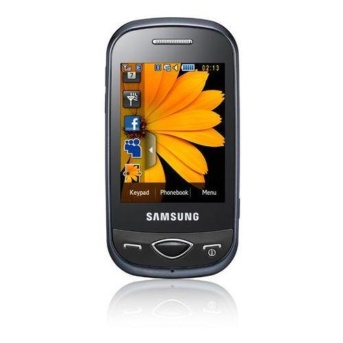 GT-B3410 marki Samsung telefon komórkowy