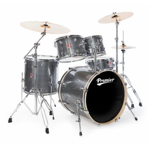 powerhouse m rock 22 sgw shell set zestaw perkusyjny marki Premier