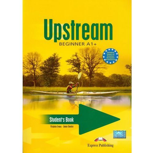 Upstream Beginner A1. Student s Book (+ CD) (2010)