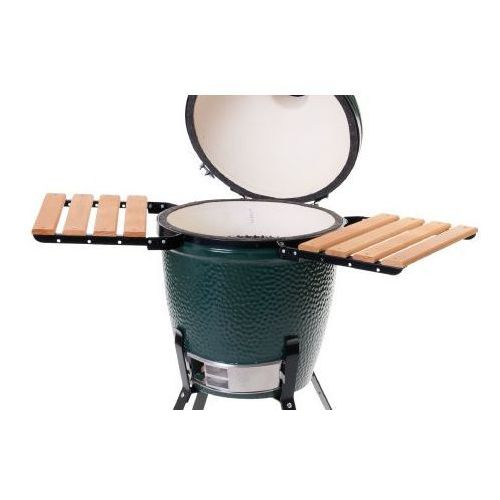 Półka do Big Green Egg Medium - oferta [05b4d54a73af5368]