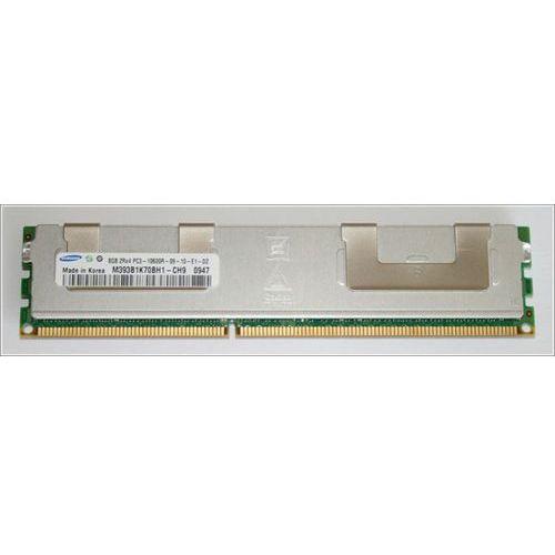 Pamięć RAM 8GB SAMSUNG ECC REGISTERED DDR3 2Rx4 1333MHz PC3-10600 RDIMM M393B1K70BH1-CH9