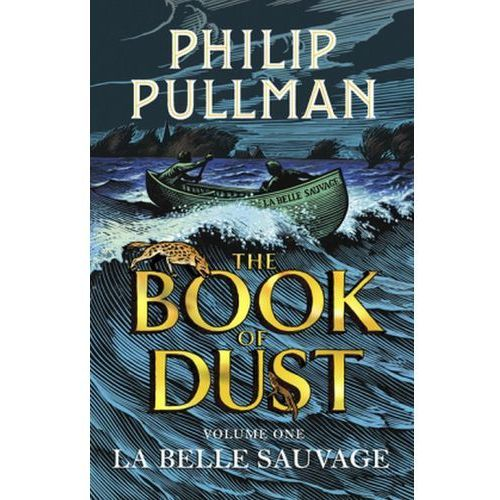 The Book of Dust 01. La Belle Sauvage, Penguin Books