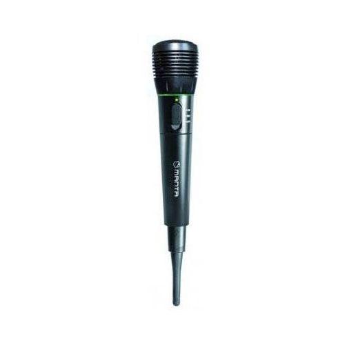 Mikrofon MANTA MIC002 Aretha