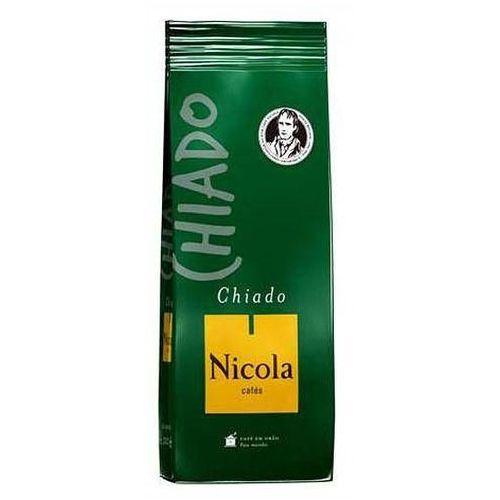 Portugalska kawa ziarnista Nicola Chiado 1kg (5601132104014)