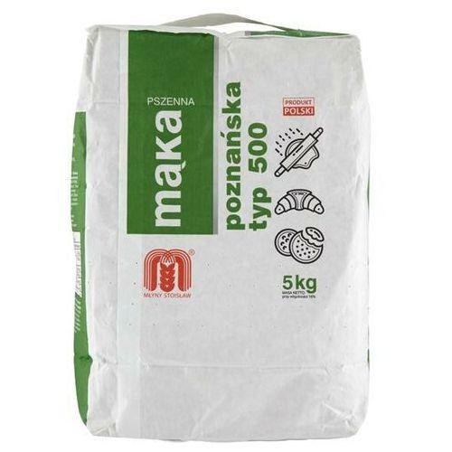 Młyny stoisław Mąka pszenna poznańska 5 kg