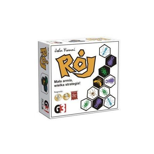 Rój. gra planszowa marki G3