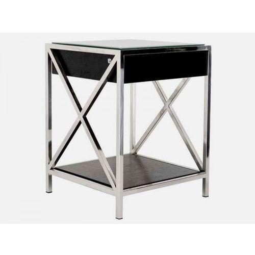 Stolik Nocny Beverly Hills Eichholtz® 04871 - produkt dostępny w sfmeble.pl