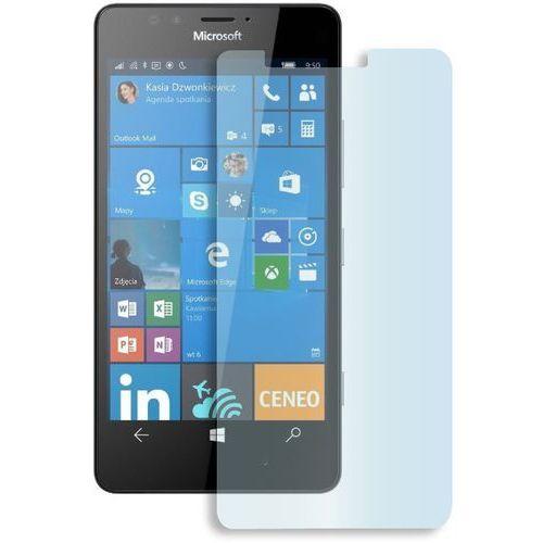 Szkło hartowane VAKOSS do Microsoft Lumia 950