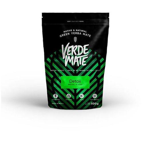 Verde mate green detox 0,5kg (5902701423636)