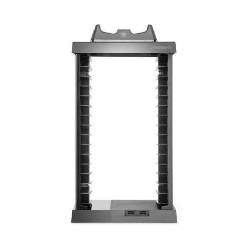 Stacja ładująca SNAKEBYTE The Charge: Tower Pro (4039621910364)