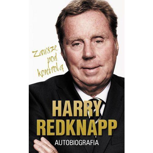 Harry Redknapp Autobiografia, Rebis