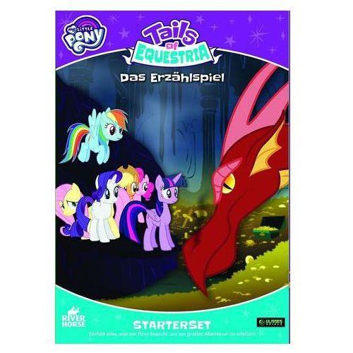 My Little Pony - Tails of Equestria: Starterset Cavatore, Alessio