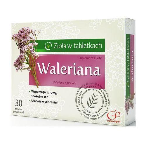 Waleriana 30 tabl.