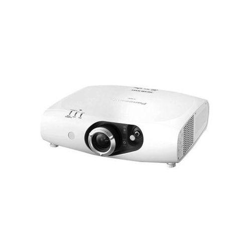 Panasonic projektor pt rw330e dlp-projektor - 1280 x 800 - 3500 ansi lumens