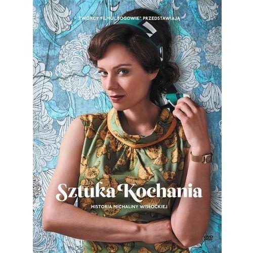 Agora Sztuka kochania (dvd) -