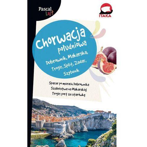 Chorwacja Południowa Pascal Lajt - Aleksandra Zagórska-Chabros