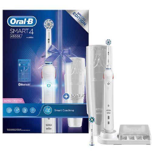 Oral-b Szczoteczka smart su 4500 (4210201180326)