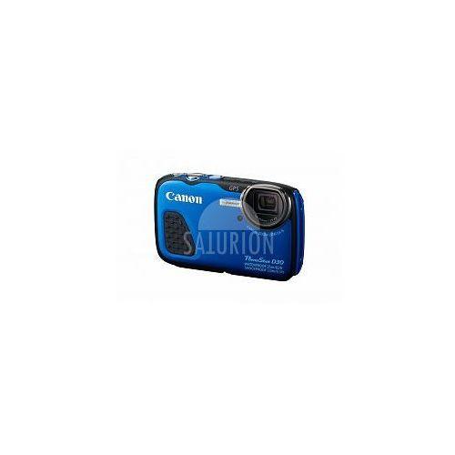 Canon PowerShot D30 [zoom optyczny 5x]