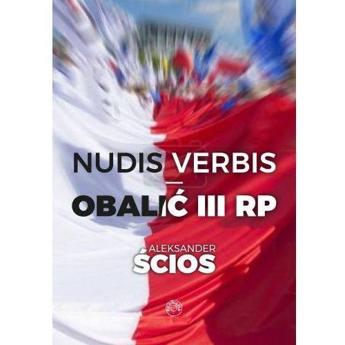 Nudis verbis Obalić III RP [Ścios Aleksander], Prohibita