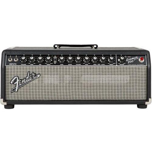 Fender Bassman 800 Head, 230V EUR wzmacniacz gitarowy