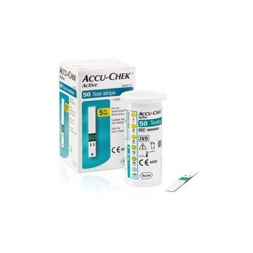 Accu-Chek Active paski 50szt.