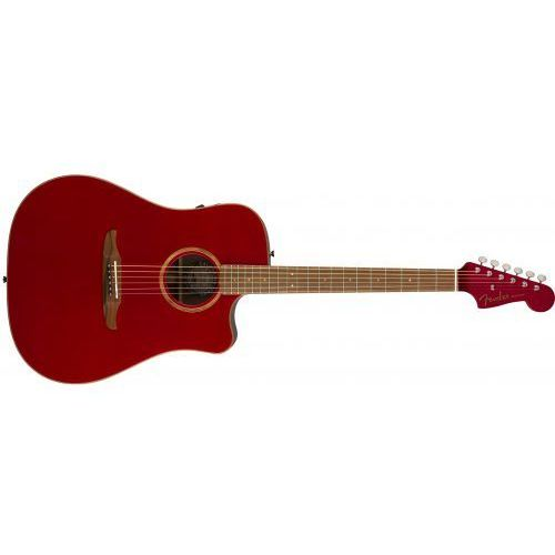 Fender Redondo Classic HRM gitara elektroakustyczna