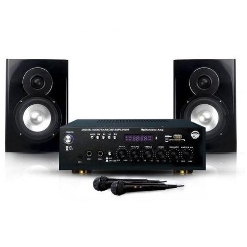 MyDeeJay zestaw My Karaoke Bluetooth - dystrybutor MDJ