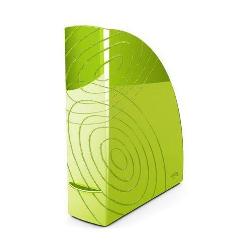 Pojemnik na dokumenty origins, zielony marki Cep