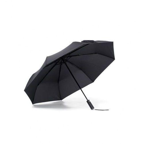 mijia umbrella automatyczny parasol czarny marki Xiaomi