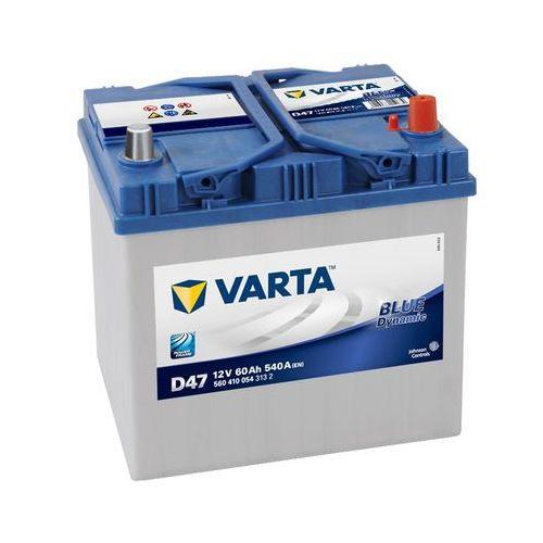 Akumulator VARTA 5604100543132