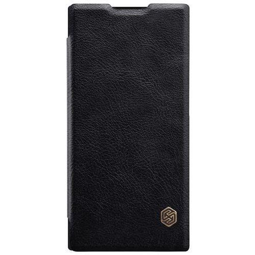 Etui Nillkin QIN Sony Xperia XA2 Ultra - Black - Black (6902048143370)