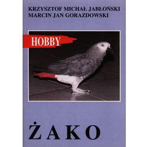 Żako - Krzysztof Jabłoński, Marcin Gorazdowski (9788388185205)