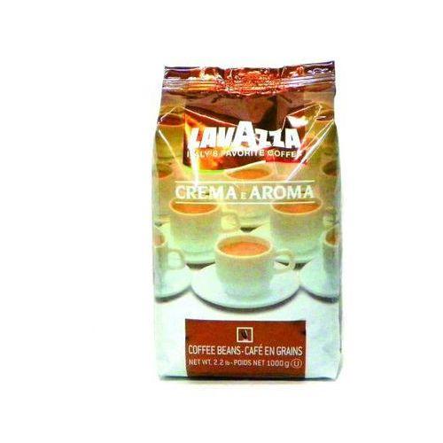 Kawa ziarnista crema aroma 1kg - x03560 marki Lavazza